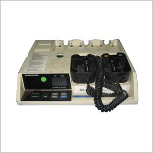 Bidmed Defibrillator Physio Control Lifepak 10 Medtronic