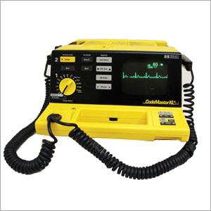 HP Codemaster XL Plus Defibrillator