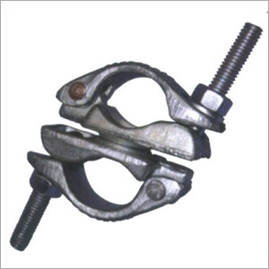 Swivel Coupler Drop Forged