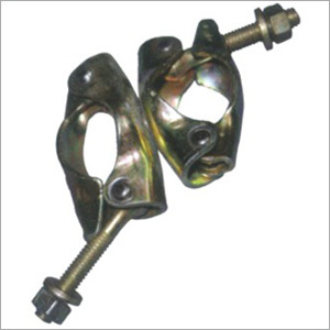 Swivel Coupler Sheeted (Heavy)