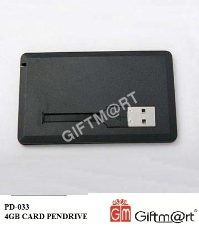 Card Pendrive 4 gb