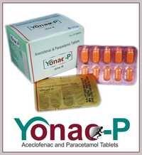 Anti-Inflammatories / Analgesics