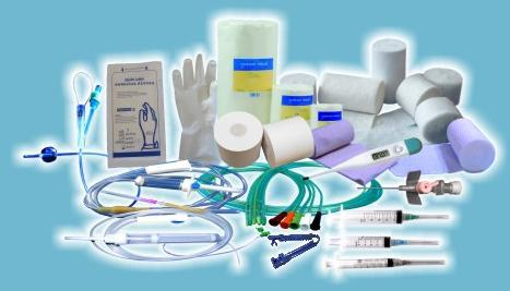 Surgical Dressings & Disposable