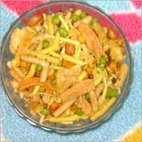 Bengali Mixture