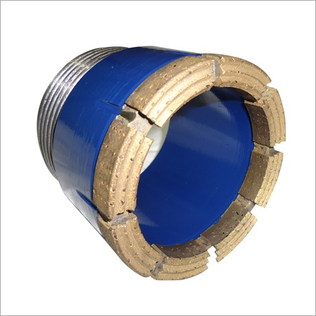 HX Impregnated Diamond Core Bit