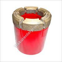 NQ Impregnated Diamond Core Bit