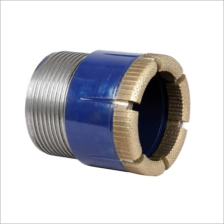 NX/NWG Surface Set Diamond Core Bit