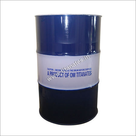 Tetra Isopropyl Titanate (TIPT)