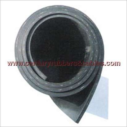 Fabric Reinforced Rubber