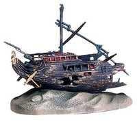 PENN PLAX ROCKING SHIPWRECK