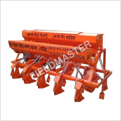 Paddy Seed Drill