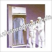 Cleanroom Protective Clothing