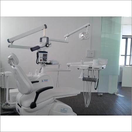 Dental Chair Mount X-Ray