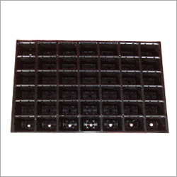 Sugarcane Seed Tray (42 Cavity)