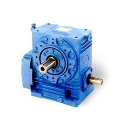 Elecon worm gear box