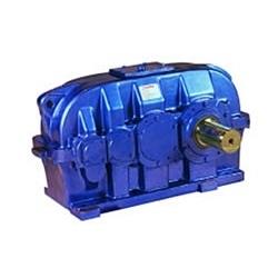 Elecon helical  gear box
