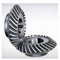 Loose Gears Spiral Bevel Pair