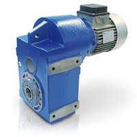 shaft mounted gear reducer