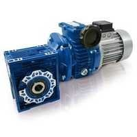 Worm Gear Reducer Aluminium Series