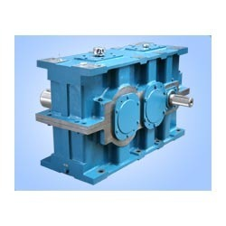 Helical Level Helical Gear Units