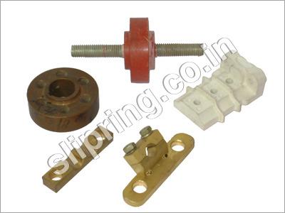 Insulator Brass Thimble