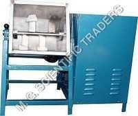 Powder Mass Mixer
