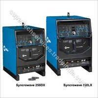 Miller Syncrowave Series