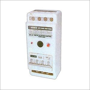 Electric Earth Circuit Breaker
