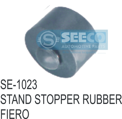 STAND STOPPER RUBBER