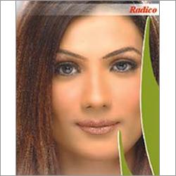 100% Natural Hair Color Dark Brown