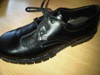 WESTERN Safety Shoes