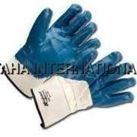 Nitrile Fully Dipped Gloves