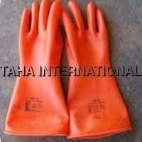 Post Mortem Chemical Gloves