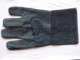 Jeans Denim Gloves