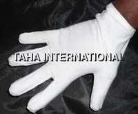 Hosiery Single Double Gloves