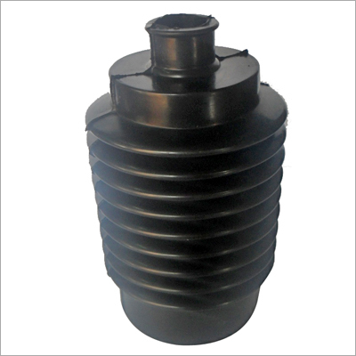 Rubber Axle Boot