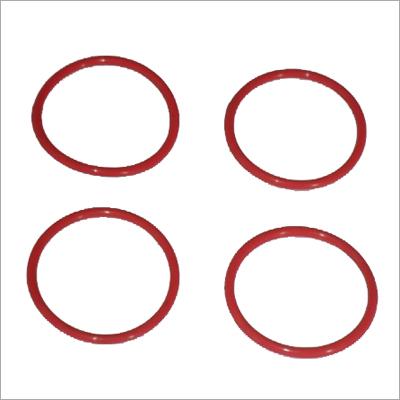Silicone Rubber O Rings - Silicone Rubber O Rings Manufacturer ...