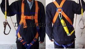 Safety Belts Harnesses