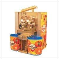 Orange Juice & Pomegranate Juice Machine  With Built In Waste Bin (Ojt 1)