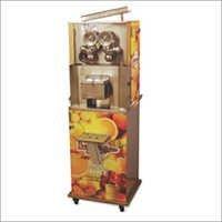 Orange Juice & Pomegranate Juice Machine  With Built In Waste Bin (Oj 1)
