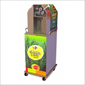 Sugar Cane Juice Extracting Machine