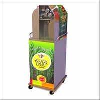 Sugar Cane Juice Extracting Machine