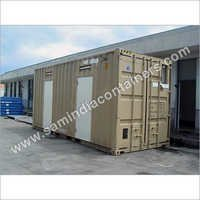 Office Containers On Rent