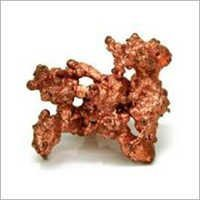 Industrial Copper Scraps