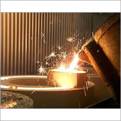 Iron & Steel Castings