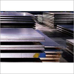 Steel & Stainless Steel Products & Components
