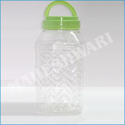 Plastic Pet Jars 1600ml