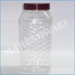 Plastic Pet Jars 1750ml