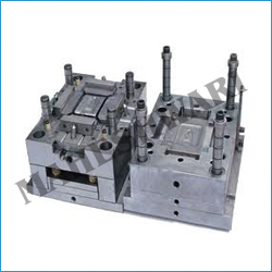 Injection Die Casting