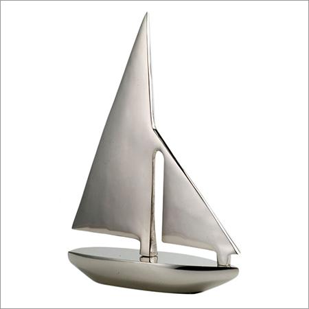 Nickel Sailboat